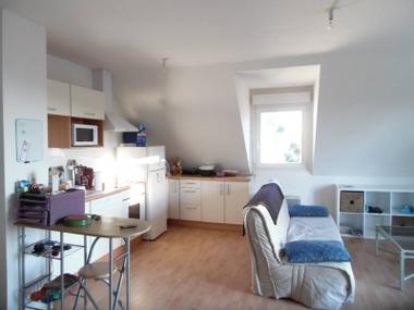 Vente Appartement 3 pièces 56m² Pleurtuit (35730) - photo