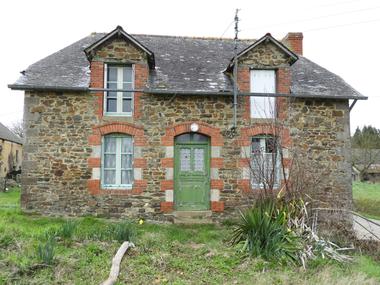 Vente Maison 2 pièces 50m² Mohon (56490) - photo