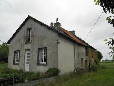 Vente Maison 5 pièces 87m² Broons (22250) - photo