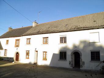 Vente Maison 9 pièces 139m² Lanrelas (22250) - photo