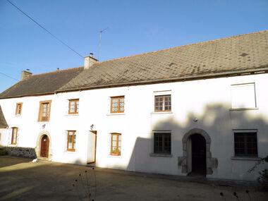 Vente Maison 9 pièces 139m² LANRELAS - photo