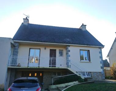 Vente Maison 6 pièces 96m² MERDRIGNAC - photo