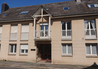 Vente Appartement 2 pièces 52m² DINAN - Photo 1