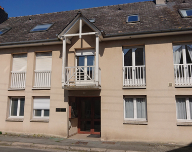 Vente Appartement 2 pièces 52m² DINAN - photo