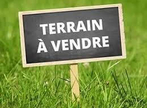 Vente Terrain 367m² LEHON - Photo 1