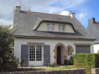 Vente Maison 5 pièces 105m² TREGUEUX - photo