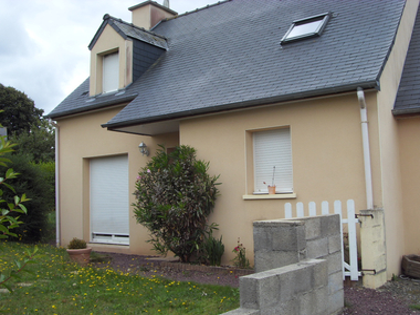 Vente Maison 5 pièces 90m² Trégueux (22950) - photo