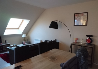 Vente Appartement 3 pièces 60m² DINAN - photo