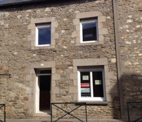 Location Appartement 3 pièces 65m² Plouër-sur-Rance (22490) - photo
