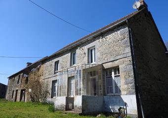 Vente Maison 3 pièces 66m² MERILLAC - photo