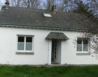 Vente Maison 5 pièces 70m² CONCORET - photo