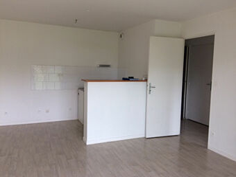 Vente Appartement 2 pièces 41m² Trégueux (22950) - photo