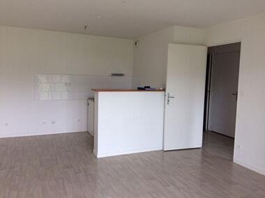 Vente Appartement 2 pièces Trégueux (22950) - photo