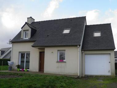 Vente Maison 7 pièces 112m² Le Mené (22330) - photo