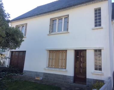 Vente Maison 5 pièces 100m² TREGUEUX - photo