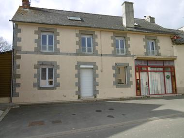 Vente Maison 6 pièces 120m² Plumieux (22210) - photo
