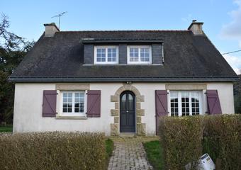 Location Maison 4 pièces 121m² Ménéac (56490) - Photo 1