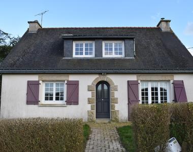 Location Maison 4 pièces 121m² Ménéac (56490) - photo