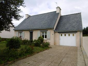 Vente Maison 4 pièces 69m² Plémet (22210) - Photo 1