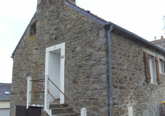 Location Maison 2 pièces 36m² Trégueux (22950) - Photo 1
