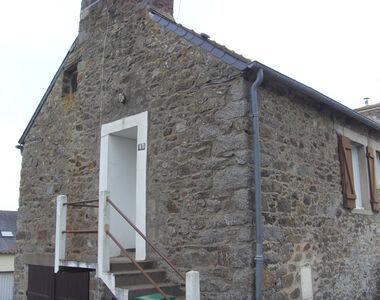 Location Maison 2 pièces 36m² Trégueux (22950) - photo