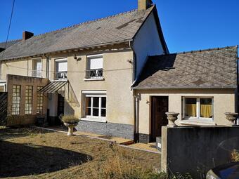 Vente Maison 5 pièces Plumaugat (22250) - Photo 1