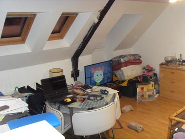 Vente Appartement 3 pièces 41m² SAINT BRIEUC - photo