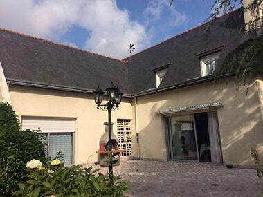 Vente Maison 200m² Saint-Alban (22400) - photo