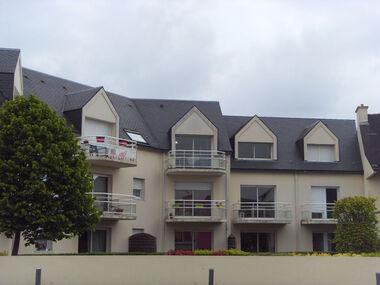 Vente Appartement 2 pièces 47m² Trégueux (22950) - photo