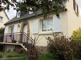 Vente Maison 5 pièces 103m² Trégueux (22950) - Photo 1