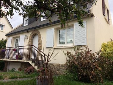 Vente Maison 5 pièces 103m² Trégueux (22950) - photo