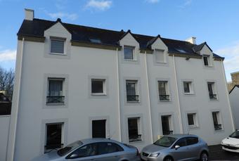 Vente Appartement 3 pièces 99m² Pontivy (56300) - Photo 1
