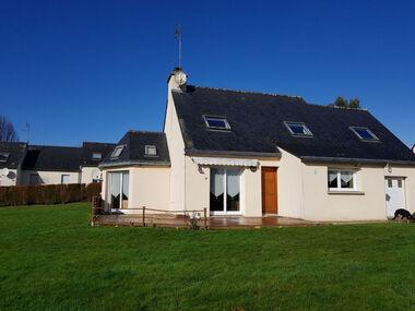 Vente Maison 6 pièces 102m² La Prénessaye (22210) - photo