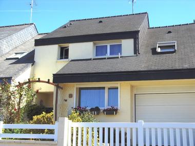 Vente Maison 5 pièces 93m² Saint-Brieuc (22000) - photo