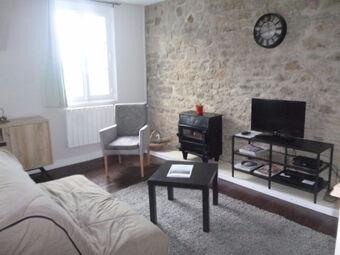 Vente Appartement 2 pièces Dinan (22100) - photo