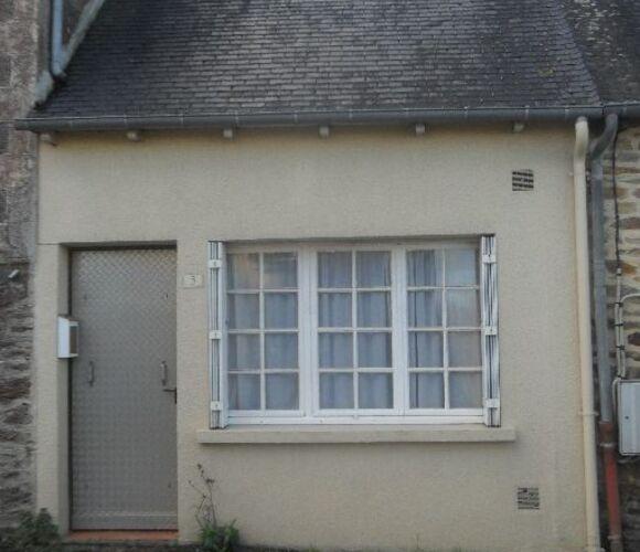 Vente Maison 2 pièces 44m² EREAC - photo