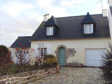 Vente Maison 6 pièces 115m² Trégueux (22950) - photo
