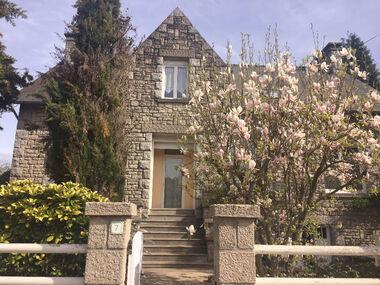 Vente Maison 7 pièces 229m² La Vicomté-sur-Rance (22690) - photo