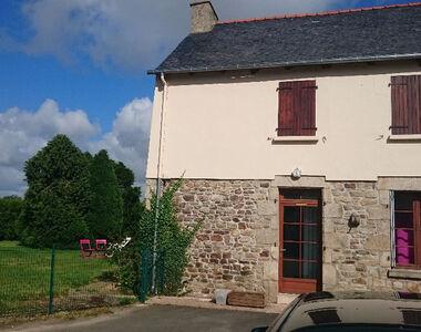 Location Maison 5 pièces 109m² Broons (22250) - photo