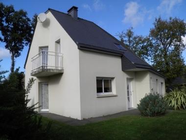 Vente Maison 8 pièces 181m² Plélan-le-Petit (22980) - photo