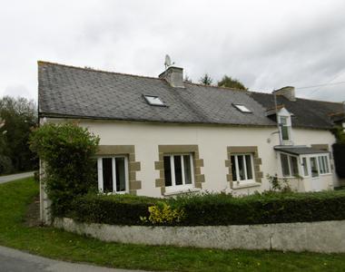 Vente Maison 5 pièces 135m² LOUDEAC - photo