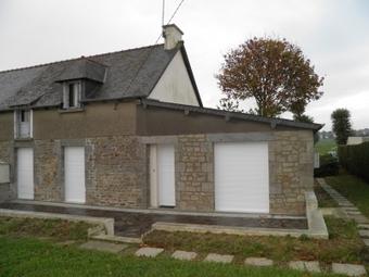 Vente Maison 5 pièces 96m² Merdrignac (22230) - photo
