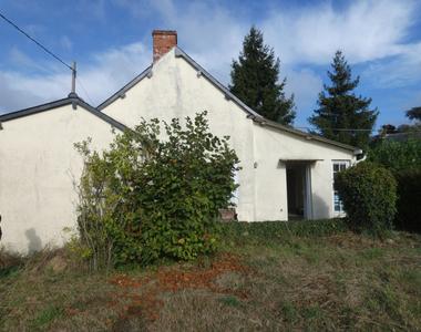 Vente Maison 3 pièces 70m² MEILLAC - photo