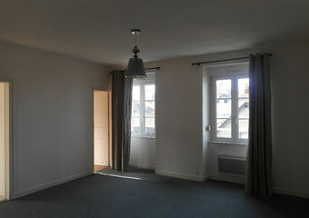 Location Appartement 2 pièces 46m² Dinan (22100) - Photo 1
