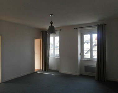 Location Appartement 2 pièces 46m² Dinan (22100) - photo