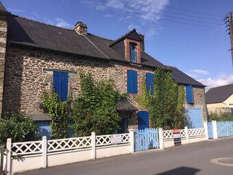 Vente Maison 6 pièces 125m² Lanvallay (22100) - photo
