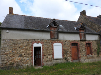 Vente Maison 2 pièces 37m² Ménéac (56490) - photo