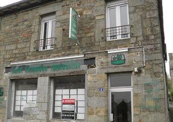 Vente Immeuble 5 pièces 145m² MERDRIGNAC - photo