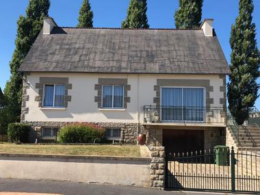 Vente Maison 5 pièces 102m² Lanvallay (22100) - photo