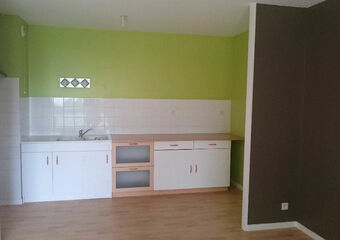 Location Appartement 2 pièces 52m² Broons (22250) - Photo 1